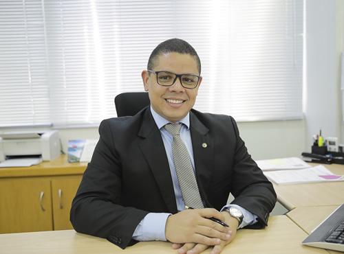 Daniel Montalvão