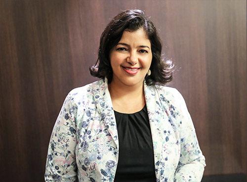 Márcia Leila