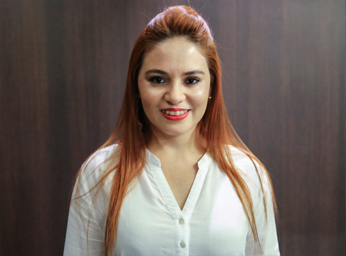 Simone Castro